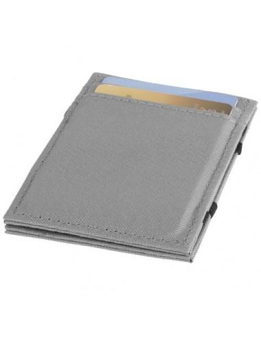 Cartera abatible con protección RFID...
