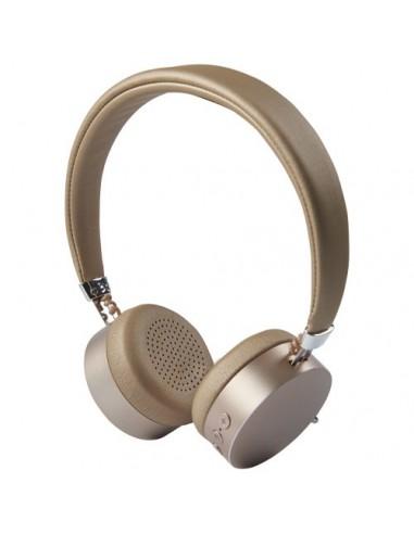 Auriculares de aluminio Bluetooth®...