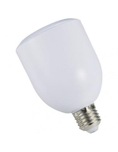 Bombilla de LED y altavoz Bluetooth®...