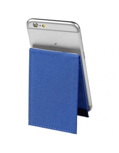 Portatarjetas y soporte para móvil...