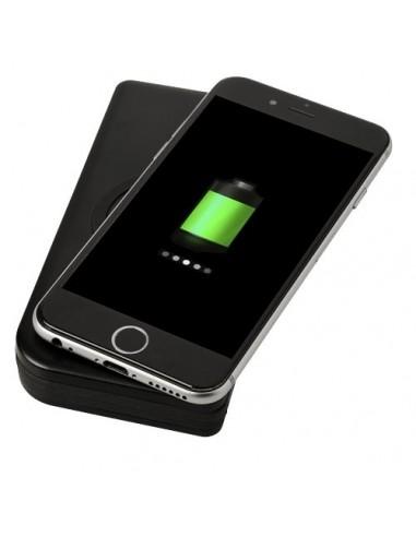 Batería externa inalámbrica de 10000...