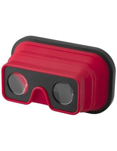 Gafas de realidad virtual plegables...