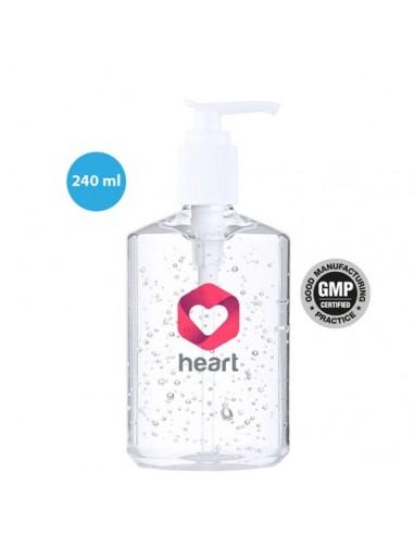 Gel hidroalcohólico de 240 ml