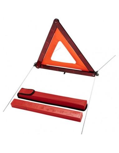 Triángulo de seguridad con bolsa de...
