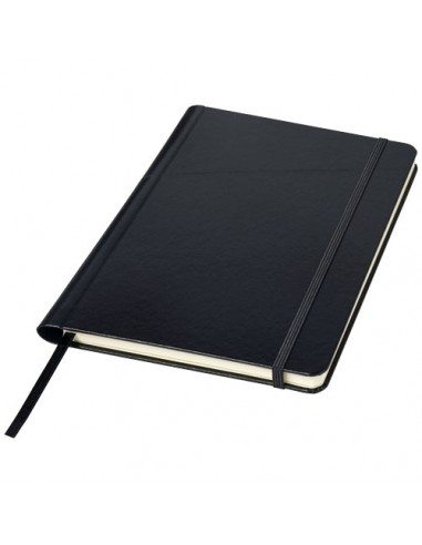 Libreta A5 con espacio para bolígrafo...