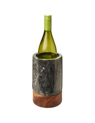 Enfriador para vino de mármol y...