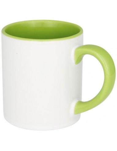 Mini taza para sublimación con asas e...