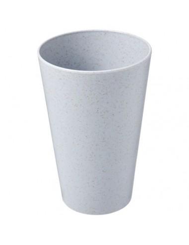 """Vaso de paja de trigo de 430 ml """"Gila"""""""