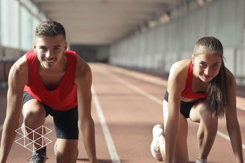 Equipaciones deportivas para publicitar tu marca