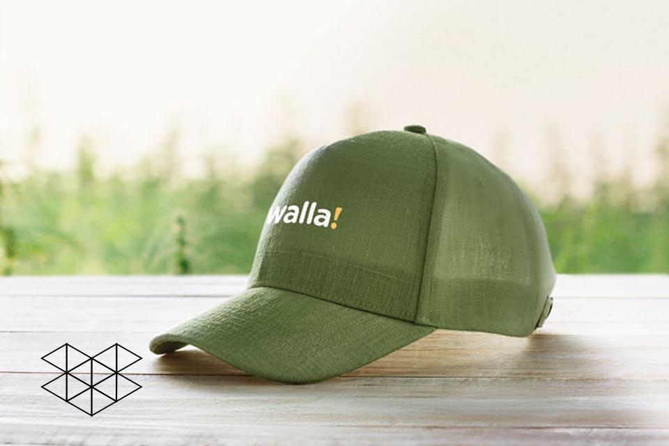 Por qué utilizar gorras personalizadas en tu estrategia de marketing